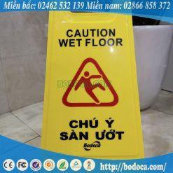 Biển báo chú ý sàn ướt AF03042