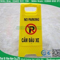 Biển báo cấm đậu xe