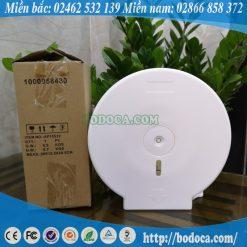 Hôp giấy vệ sinh nhựa AF10522