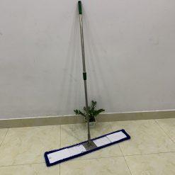 Cây lau sàn inox 90cm hàng Công Ty Chĩnh Hãng