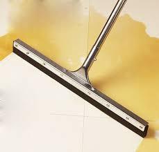 Cây gạt nước sàn cao su 40cm